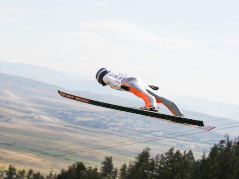 tempat bertaruh pada lompat ski
